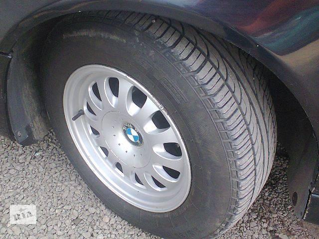 продам Б/у диск для легкового авто BMW 5шт. бу в Умани
