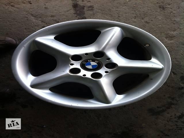 купить бу Б/у диск для легкового авто BMW X5 в Коломые