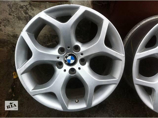 купить бу Б/у диск для легкового авто BMW X5 в Тернополе