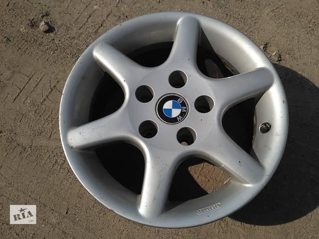 купить бу Б/у диск для легкового авто BMW в Тернополе