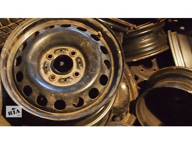 купить бу Б/у диск для легкового авто Chevrolet Aveo в Полтаве