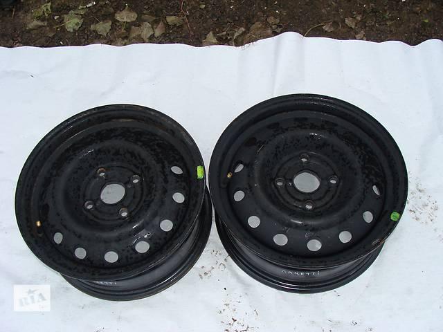 бу Б/у диск для легкового авто Chevrolet Lacetti в Черкассах