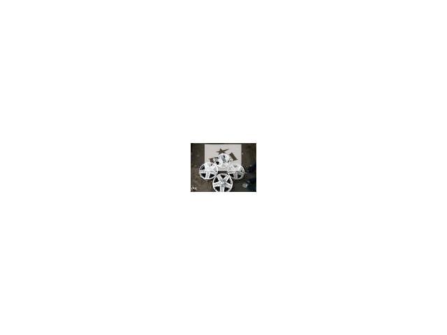 Диски Шевроле R17 6/127- объявление о продаже  в Коломые