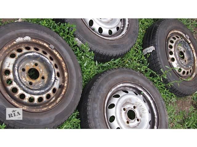 продам Б/у диск для легкового авто Daewoo Lanos бу в Полтаве