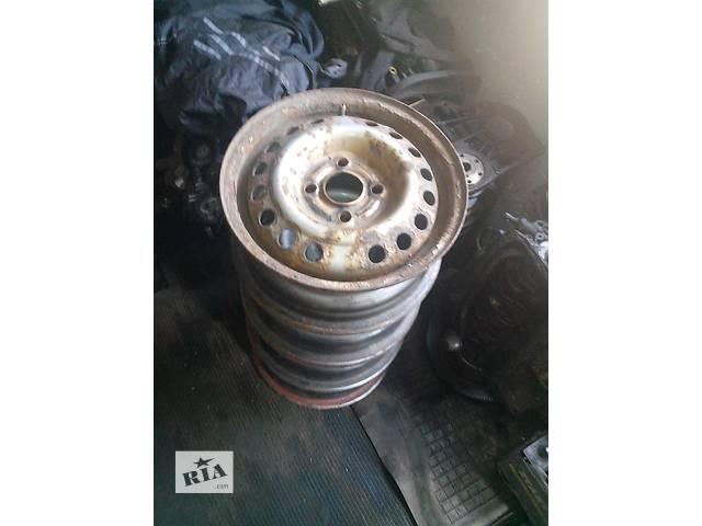 продам Б/у диск для легкового авто Daewoo бу в Черкассах