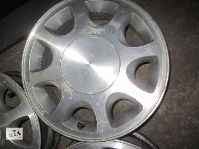 продам Б/у диск для легкового авто Ford Mondeo 5шт. бу в Дрогобыче