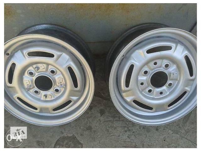 купить бу Б/у диск для легкового авто Ford в Сумах