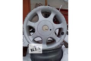 Б/у диск 4 шт. для легкового авто ГАЗ 3110