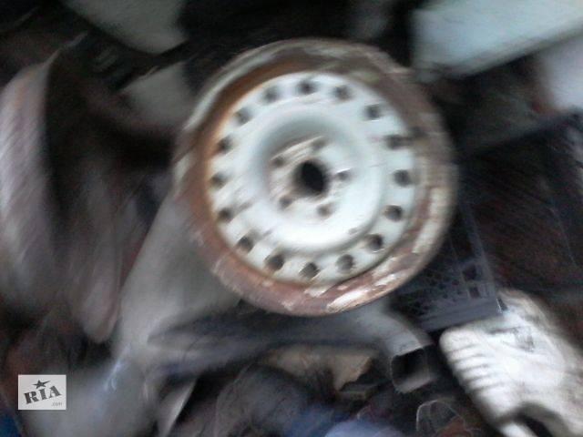 Б/у диск для легкового авто ГАЗ 3110- объявление о продаже  в Сумах
