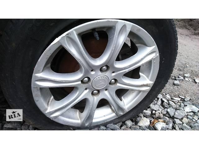Б/у диск для легкового авто Geely MK- объявление о продаже  в Полтаве