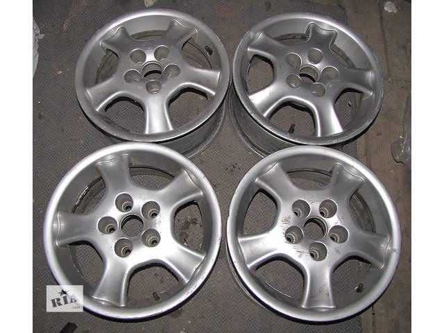 продам Б/у диск для легкового авто Honda CR-V бу в Броварах