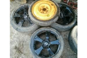 б/у Диск Mazda 3