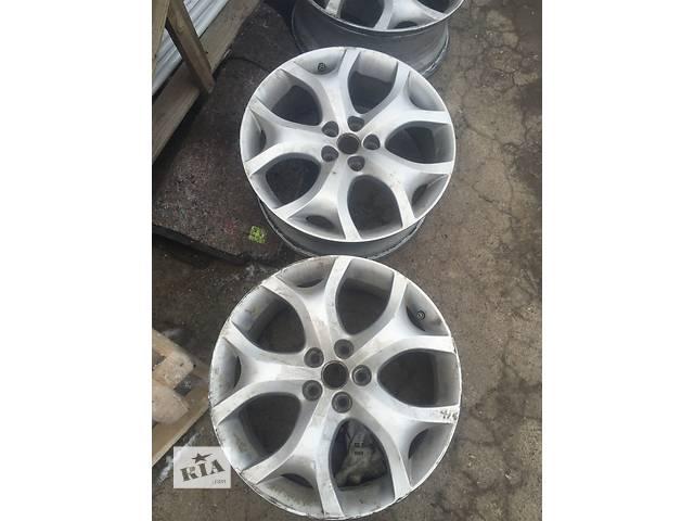 купить бу Б/у диск для легкового авто Mazda CX-7 в Ровно