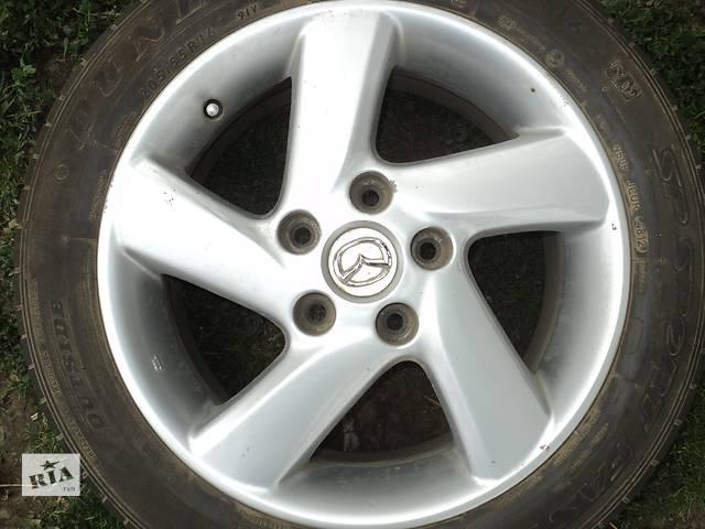 бу Б/у диск для легкового авто Mazda  в Луцке