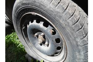б/у Диски Mercedes 123