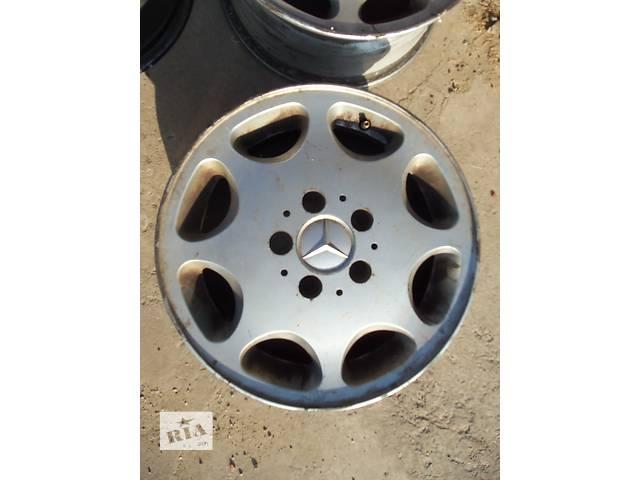 купить бу Б/у диск для легкового авто Mercedes C 180 в Ковеле