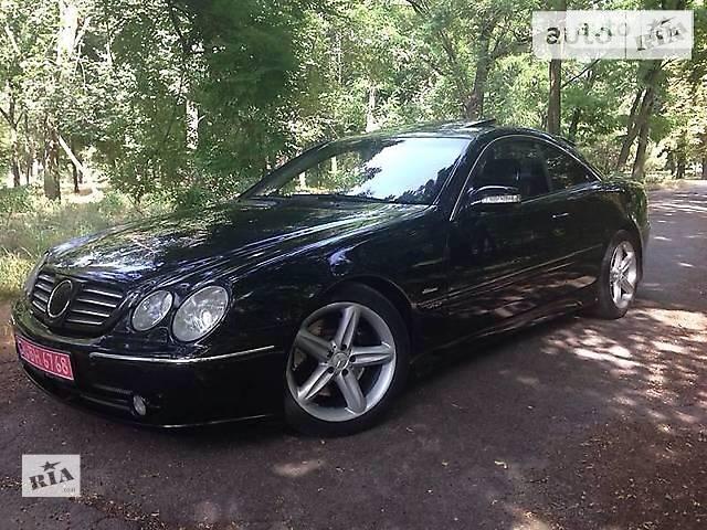 купить бу Б/у диск для легкового авто Mercedes CL-Class в Днепре (Днепропетровске)