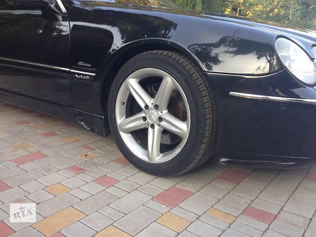 купить бу Б/у диск для легкового авто Mercedes S-Class в Днепре (Днепропетровск)