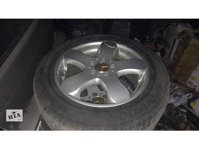 купить бу Б/у диск для легкового авто Mercedes Vito в Хмельницком