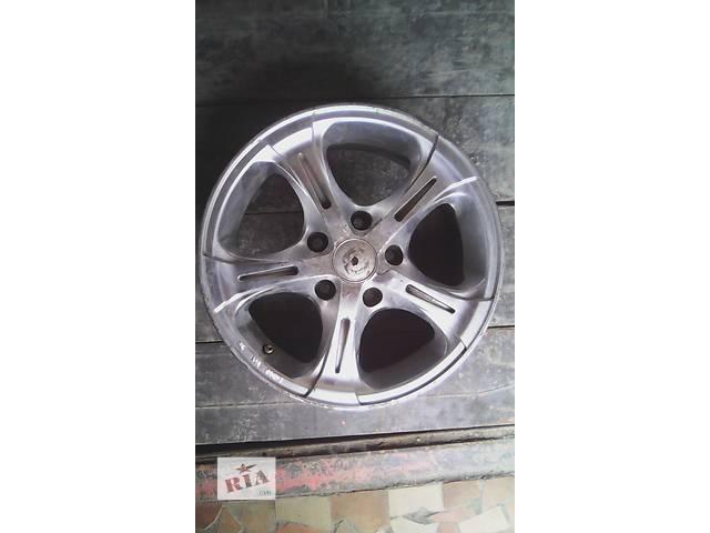 купить бу Б/у литые диски R15 Mercedes в Николаеве