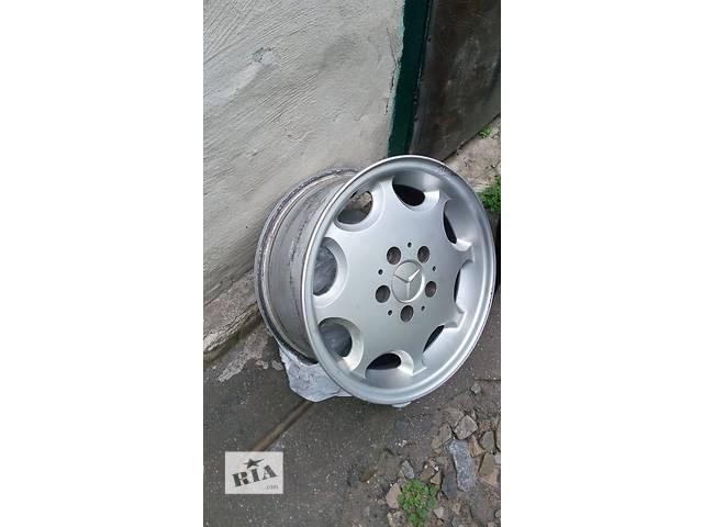 купить бу Б/у диск для легкового авто Mercedes в Дергачах