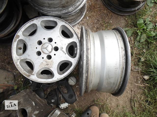 купить бу Б/у диск для легкового авто Mercedes в Дубно