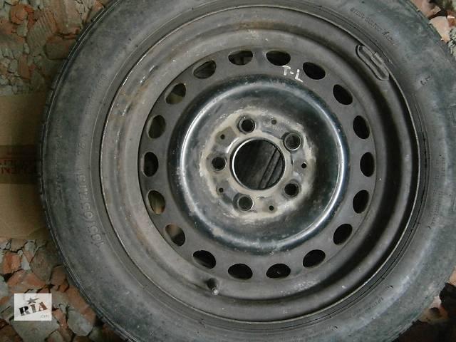 Б/у диск для легкового авто Mercedes- объявление о продаже  в Дрогобыче