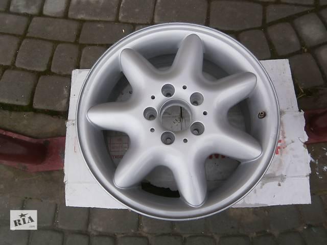 продам Б/у диск для легкового авто Mercedes бу в Львове