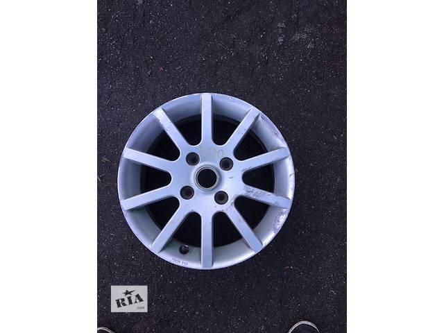 Б/у диск для легкового авто Mitsubishi Colt- объявление о продаже  в Ровно