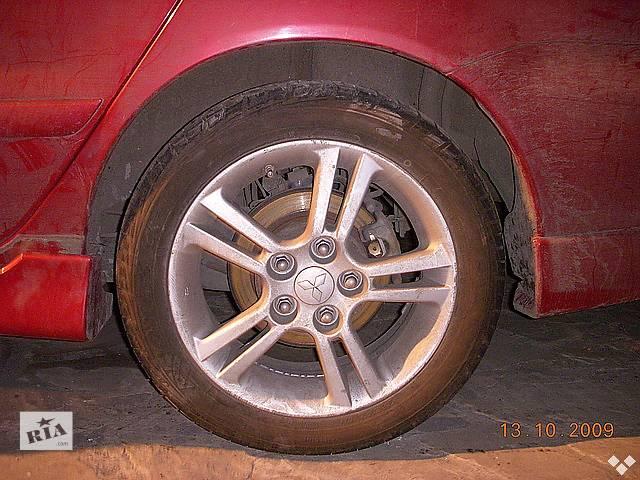 бу Б/у диск для легкового авто Mitsubishi Lancer в Одессе