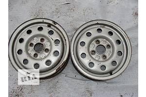 б/в диски Nissan Micra