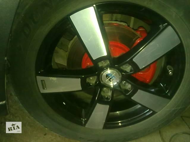 бу Б/у диск для легкового авто Nissan Teana в Житомире