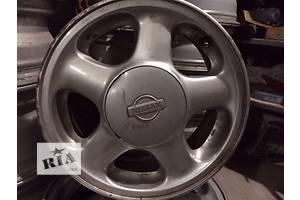 б/у Диск Nissan