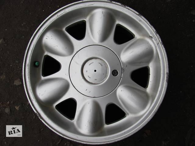 продам Б/у диск для легкового авто Opel Combo бу в Львове