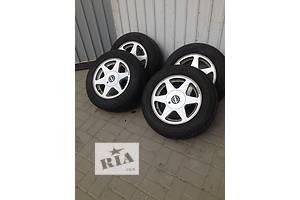б/у Диск Opel Omega B