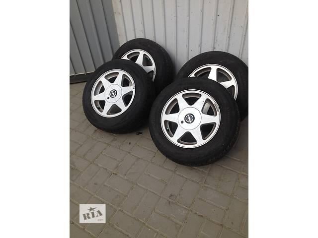 продам Б/у диск для легкового авто Opel Omega B бу в Новоселице