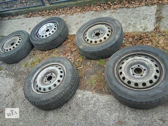 продам Б/у диск для легкового авто Opel Vivaro бу в Ковеле