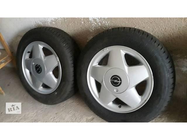 бу Б/у диск для легкового авто Opel в Изюме