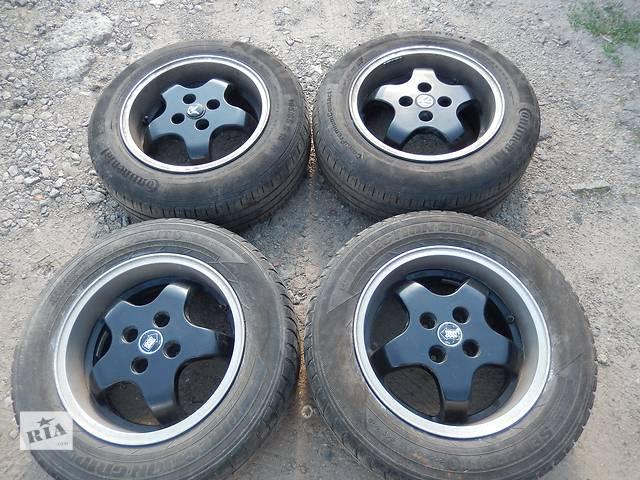 бу Б/у диск для легкового авто Opel в Умани