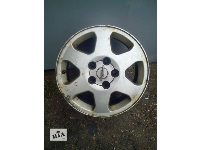 продам Б/у диск для легкового авто Opel бу в Червонограде