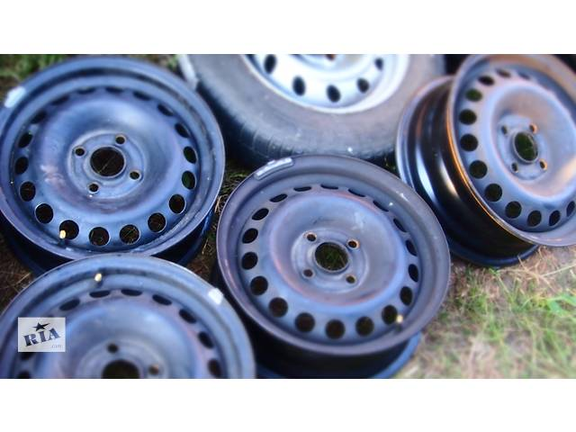 бу Б/у диск для легкового авто Opel в Полтаве