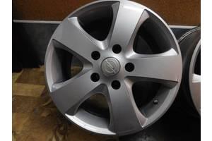 б/у Диски Opel Vivaro груз.