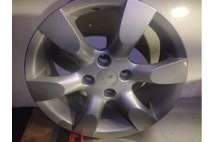 б/у Диск Peugeot 307