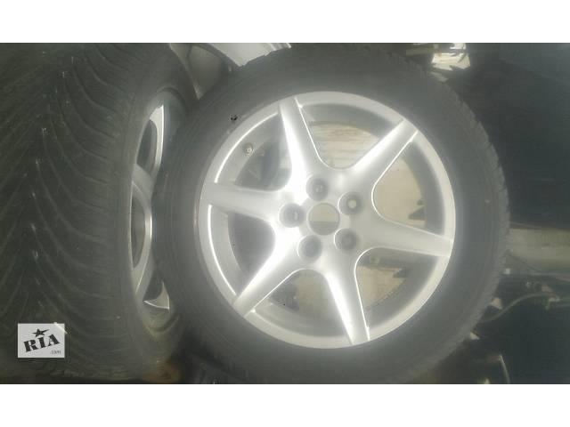 бу Б/у диск для легкового авто Renault 16 в Луцке