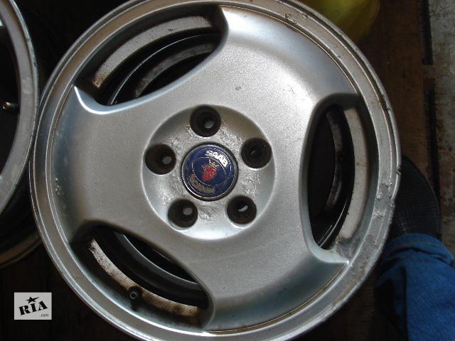 продам Б/у диск для легкового авто Saab 9-5 2005 бу в Львове