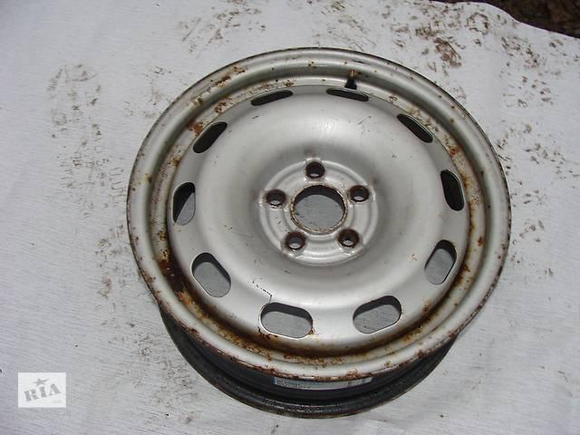 продам Б/у диск для легкового авто Skoda Octavia бу в Черкассах
