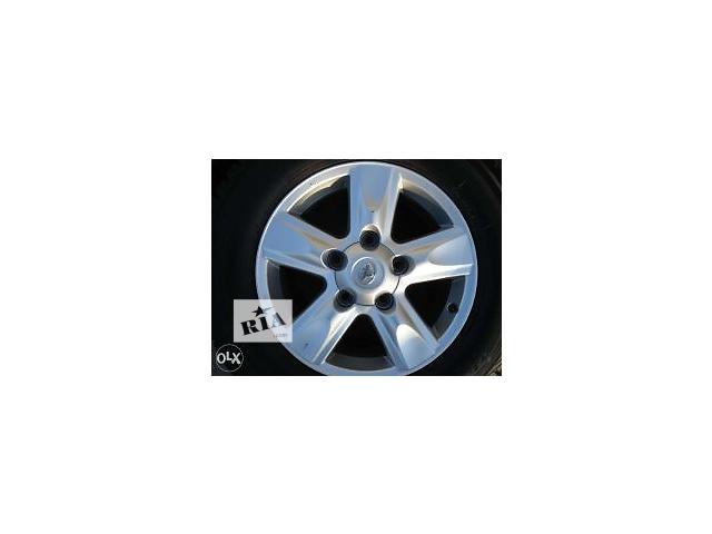 продам Б/у диск для легкового авто Toyota бу в Харькове