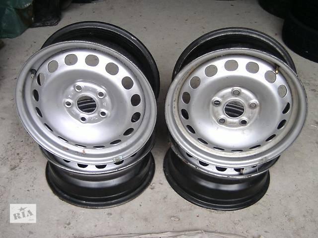 продам Б/у диск для легкового авто Volkswagen Caddy бу в Бердичеве
