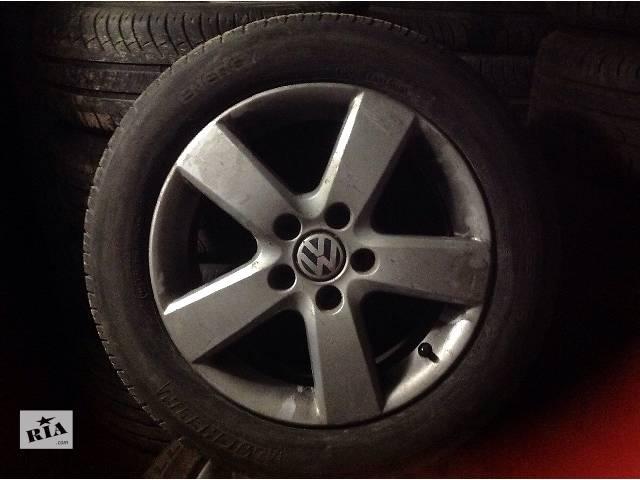 продам Б/у диск для легкового авто Volkswagen Passat (все) бу в Львове