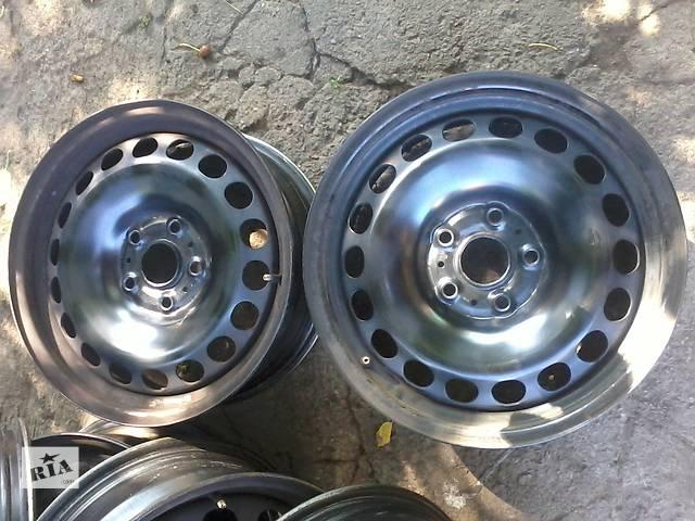 бу Б/у диск для легкового авто Volkswagen Sharan,Ford Galaxy, Seat Alahambra в Миргороде
